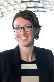 Joyce Kruijf